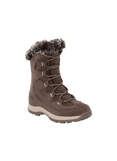 Jack Wolfskin Jack Wolfskın Glacıer Bay Texapore Hıgh Kadın Outdoor Ayakkabı Kahve